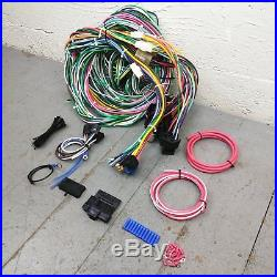 1949_1954_chevy_wire_harness_upgrade_kit_fits_painless_fuse_block_new_update_01_la  1949 1954 chevy wire harness upgrade kit fits painless fuse block new
