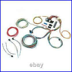 1955 1958 Mopar Chrysler Wire Harness Upgrade Kit fits painless fuse block new