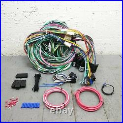 1965 1967 Oldsmobile 442 Cutlass 422 Wire Harness Upgrade Kit fits painless