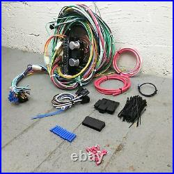 1975 1983 e21 BMW Wire Harness Upgrade Kit fits painless complete circuit new