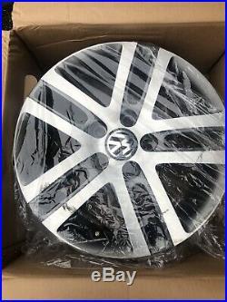 2006 VW Jetta Wheels! 16X7. All 4 Good Condition