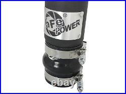 AFe Power 46-20034-B BladeRunner Intercooler Tube Kit Fits Ram 2500 Ram 3500