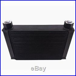 BMW 3 SERIES 335I E90 E92 N54 BOLT ON 25 ROW OIL COOLER KIT UPGRADE fittings