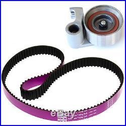 Cam Belt Timing Belt Kit Upgraded HKS Fits Toyota Supra 2JZ GTE With Tensioner