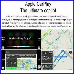 Carlinkit Wired USB IOS CarPlay + Android Auto Upgrade Retrofit Kit Fit For Audi