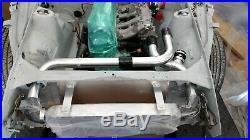 Datsun 240z-280z (S31) Greddy upgraded Intercooler kit for/fits Nissan L28T