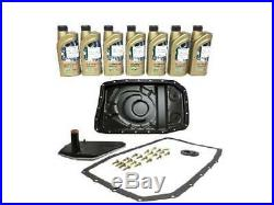 Discovery 3 & 4 Quick Fit 6 Speed Upgrade Auto Gearbox Filter Kit & Oil Bpk372