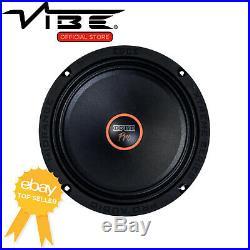 EDGE 8 LOUD 300W Peak Car Audio Festival Style Speaker Upgrade Kit Fits VW T5