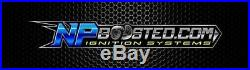 EGR Delete + Oil Cooler + Intake Gaskets + Blue Spring FPR for 6.0L Turbo Diesel