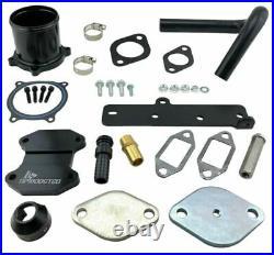 EGR Plate Cooler Throttle Valve Upgrade Kit for 2013-18 Ram 6.7L Cummins Diesel