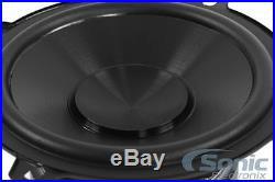 Fits Chevy Corvette 1997-04 Factory Speaker Upgrade V-Series VSP65KIT VSP525
