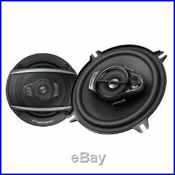 Fits Chevy Silverado Pickup 1999-2006 Factory Speaker Upgrade Combo Kit, PIONEER