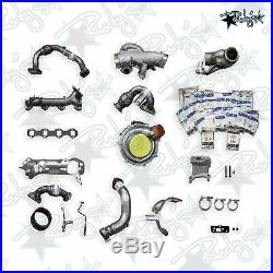 Ford Racing Performance Upgrade Turbocharger Kit 11-14 6.7L Powerstroke Diesel