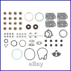 Full Gasket Set Head Bolts Fit 02-04 GMC Buick Cadillac Chevrolet 4.8 5.3 OHV