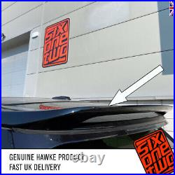 HAWKE Roof Spoiler Styling Upgrade Kit fits Range Rover Vogue L405