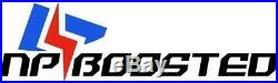HI FLOW Oil Cooler Kit & EGR Delete with Large EGR Cooler 2004-10 Ford 6.0L Diesel