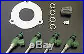 HKS Fuel Upgrade Kit Fits Toyota GT86 / Subaru BRZ S/C 14007-AT001