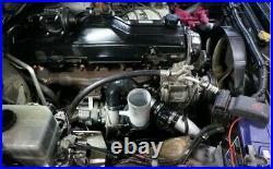 Hpd Turbo Upgrade Kit Fit Toyota Landcruiser 100 Series 1hdfte 1998-2006
