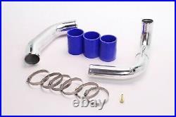 INTERCOOLER PIPING fits 07-12 NISSAN PATROL GU Y61 3.0L CRD ZD30 Aluminium aus