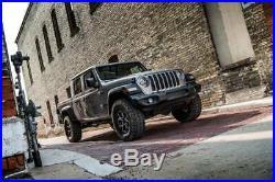 JKS JSPEC 3-3.5 Lift Kit with Fox 2.0 Upgrade fits Jeep Gladiator JT 2020