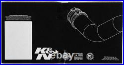 K&N Filters 63-1564 63 Series Aircharger Kit Fits 11-2020 300 Challenger Charger