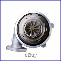 Kinugawa Turbo GTX Billet Upgrade CHRA Kit Fits TOYOTA 1JZ-GTE CT15B (49.2/71mm)