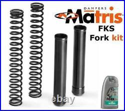 Matris KS Fork Upgrade Kit to fit Moto Guzzi 850 V85 TT 2019