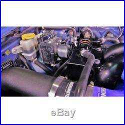 Mishimoto Aluminum Coolant Expansion Tank For 2008-2014 Subaru WRX POLISHED