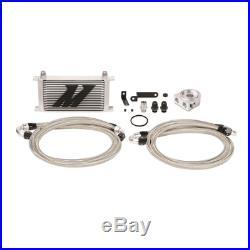 Mishimoto Performance Engine Oil Cooler Kit For 2008-2014 Subaru Impreza STI
