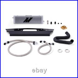 Mishimoto Thermostatic Performance Oil Cooler For 2015-2017 Ford Mustang GT 5.0L