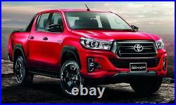 Oem Genuine Part Set Upgrade Kit Fit Toyota Hilux Revo Rocco M70 M80 2018-2019