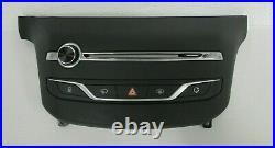 Peugeot 308 CD Player upgrade KIT free fitting
