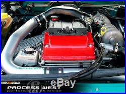 Process West PWBAIP01 Crossover Pipe Upgrade Kit fits Ford Falcon BA BF XR6T