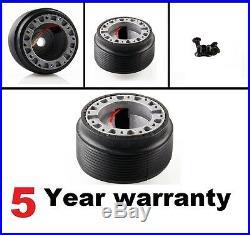Sport Steering Wheel & Boss Kit For Land Rover Defender 90 110 300 48 Spline New