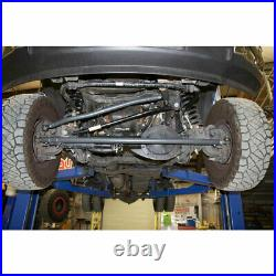 Synergy MFG Drag Link & Tie Rod fits 14+ Dodge Ram 2500 & 13+ Ram 3500 4X4
