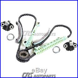 Timing Chain Kit Upgraded Tensioner Fit 02-11 FORD EXPEDITION MERCURY 4.6