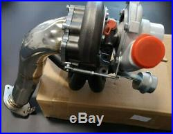 Turbo kit fit Toyota Hilux Vigo Tacoma 2.7L 4cyl Petrol 2TR-FE upgrade