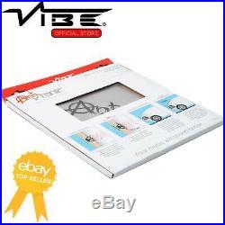 Vibe Optisound 8 Inch VW T5.1 360w Car Stereo Speaker Upgrade Fitting Kit